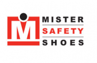 Mister Safety Shoes Logo