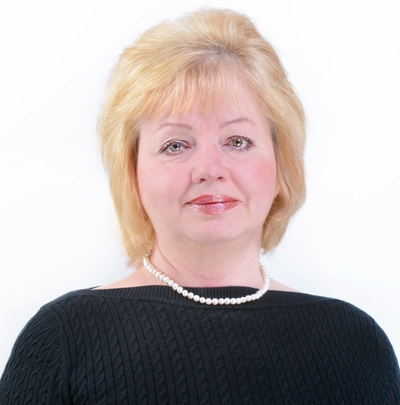 Veronika Naumenko, Accounting Manager