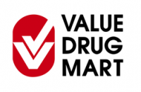 Value Drug Mart Logo