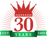 Crown Liquors 30 Years