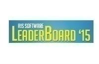 RIS Software Leaderboard 2015 Logo