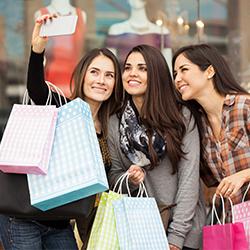 Millennial Shopping Trends