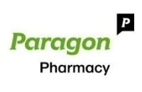 Paragon Pharmacy Logo